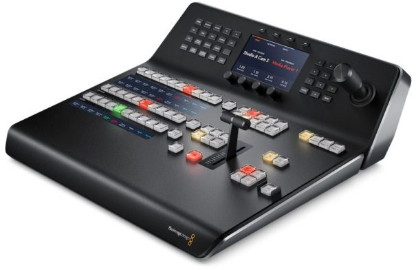 Blackmagic ATEM 1ME Advanced Panel