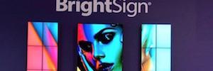 BrightSign despliega su tecnología de digital signage en todos los verticales del mercado