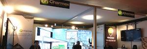 La internacionalización y el apoyo a sus fabricantes marcan el estreno de Charmex en ISE 2018