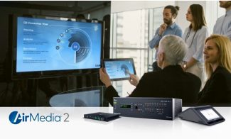 Crestron AirMedia 2.0