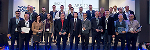 Crestron delivers the awards of the 11th edition of the Integration Awards