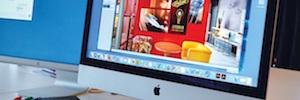 Datapath tiene disponible su software Wall Designer para la plataforma MacOS