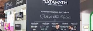 Datapath explica a los visitantes de ISE 2018 las ventajas de su controlador independiente Hx4