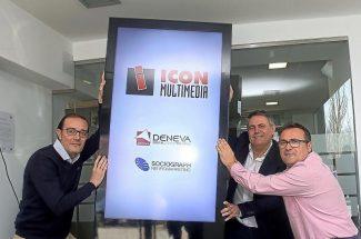 Icon Multimedia equipo
