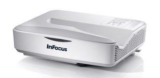 InFocus INL140
