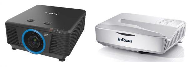 InFocus INL5350 e INL140