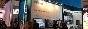 InFocus PixelNet 2.0 ofrece una mayor calidad de vídeo y audio