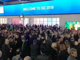 Eingang Ise2018