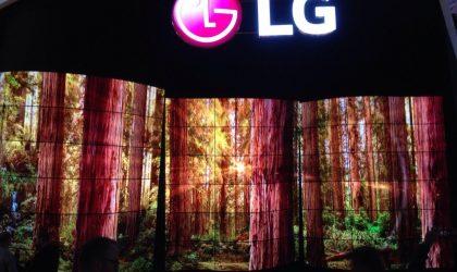 LG Ise2018