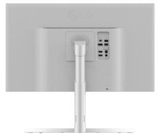 LG monitor 4k sanidad