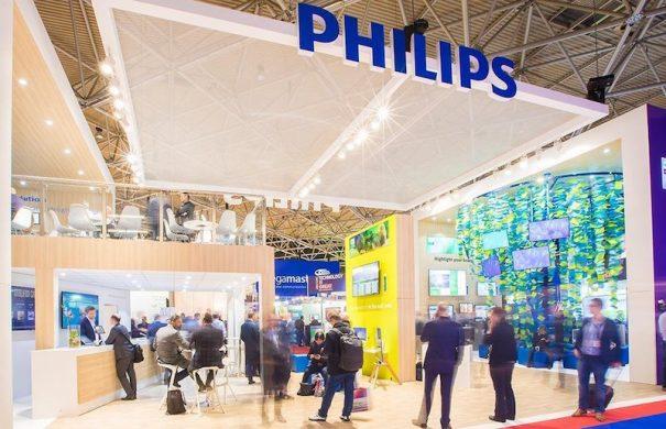 MMD Philips ise2018
