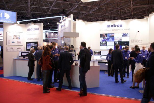 Matrox-ISE-2018