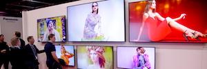 Panasonic da rienda suelta a la libertad creativa en ISE 2018