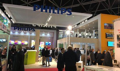 Philips ISE 2018