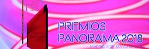 Panorama Audiovisual convoca los Premios Panorama 2018 a la excelencia en la industria AV
