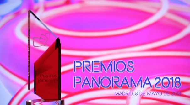 Premios Panorama Audiovisual2018