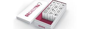 Qmatic Orchestra 7 ofrece nuevas funcionalidades para la gestión del Customer Journey