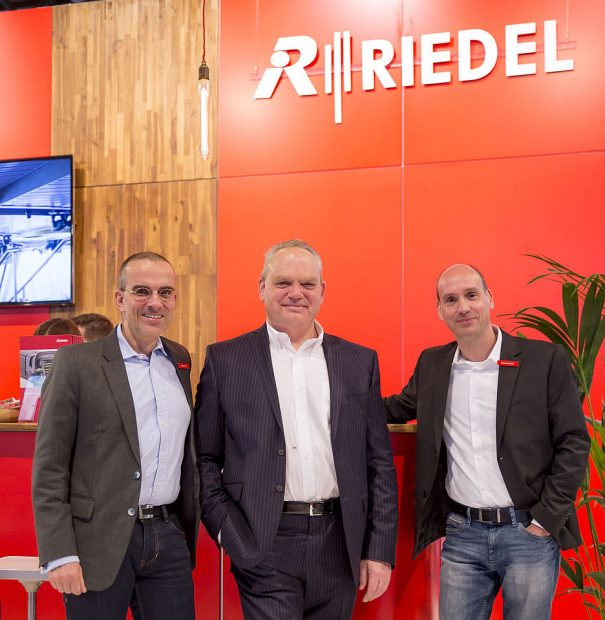 Riedel purchase Archwave