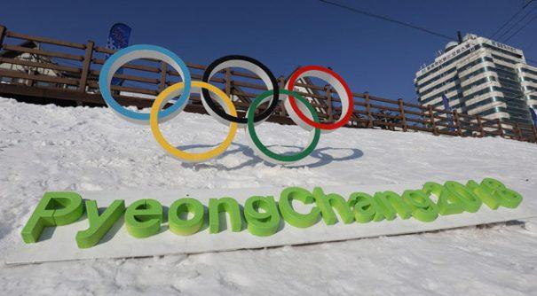 panasonic juegos olimpicos invierno pyeongchang2018