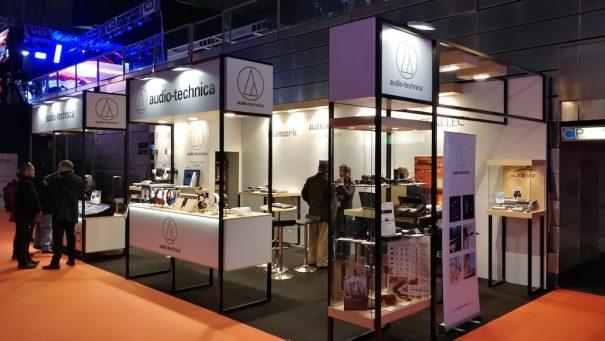 Audio-technica afial2018