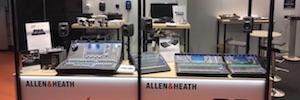 Audio-Technica: positivo balance de su participación e innovación de sus marcas en Afial 2018