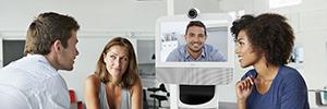Ava Robotics desarrolla un robot autónomo de telepresencia con tecnología de Cisco