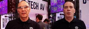 B-Tech valora positivamente su asistencia a ISE 2018 y prevé que este será un buen año para la industria