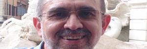 Crambo refuerza su área de proyección y audio con la incorporación de José María Guede
