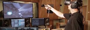 Sennheiser refuerza su desarrollo en audio inmersivo con la tecnología de Dear Reality