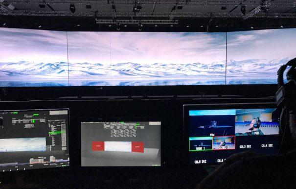 Elenco audiovision MWC2018
