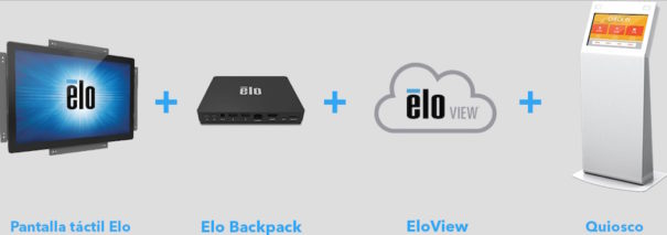 Elo Backpack android