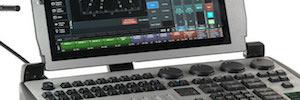 Elation adquiere la gama de controladores de iluminación M-Series de Harman