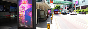 JCDecaux revolutionizes the OOH advertising landscape of Singapore
