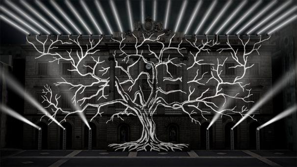 L'arbre de la Memoria Ayto Barcelona
