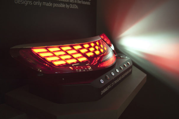 LG Displays paneles OLED