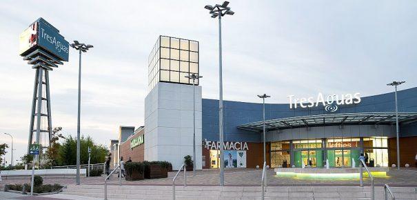 LedandGo en centro comercial Tresaguas