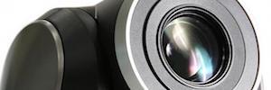 Lumens VC-A50PN incorpora tecnología NDI para la comunicación IP entre dispositivos de vídeo