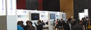 Tech Data celebra METIC18 y confirma su crecimiento en el mercado español
