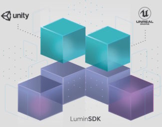 Magic Leap Lumin SDK