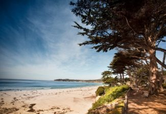 Matrox Monarch HDX en Carmel by the Sea