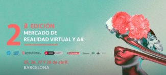 Mercado Realidad Virtual Barcelona2018