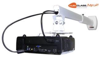 MultiClass Mount proyector