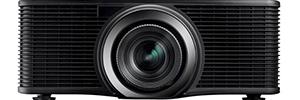 Optoma comercializa su proyector láser DuraCore de 10.000 lúmenes ZU1050