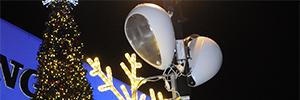 El centro de convenciones de Long Beach renueva su infraestructura de sonido con Deva