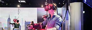 VR Park Dubai se estrena como el mayor centro de ocio de realidad virtual y aumentada