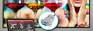 ViewSonic CDE6510 y CDE5510: pantallas UHD 4K de gran formato para digital signage