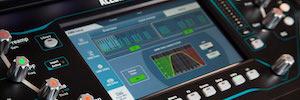 Allen & Heath añade AMM y opciones de expansión a sus mezcladores digitales SQ
