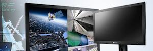 AG Neovo ofrece rendimiento ininterrumpido y hasta cuatro fuentes de entrada en su serie QX 4K