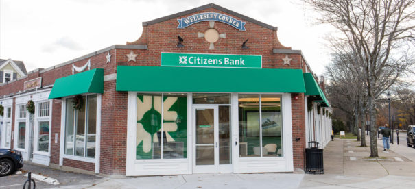 ATT y Cineplex Digital en Citizens Bank
