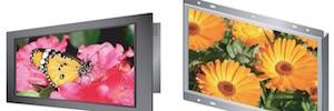 Anatronic presenta las nuevas pantallas LCD de alto brillo de Alpha Display